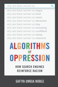 book_algorithms of opression