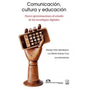 book_Comunicación cultura educación