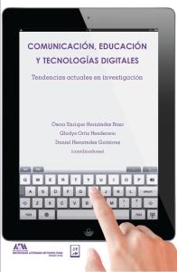 book_Comunicación Educación TD