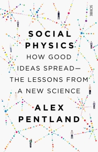book_Social Physics