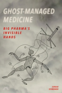 book_ Ghost Managed Medicine