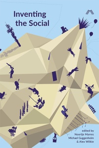 book_ Inventig the Social