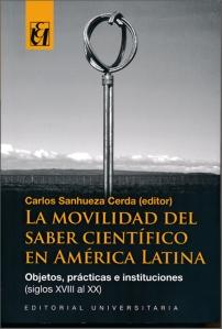 book_Movilidad saber científico América Latina