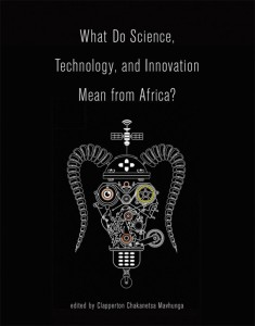 book_What do Science Africa