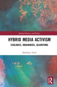 book_ hybrid media activism