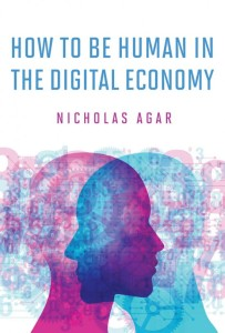 book_ How to be human in the digital economy