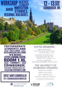 Events_Workshop STS Edinburgh 2019