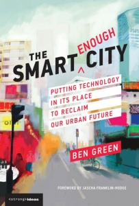 book_Smart Enough City