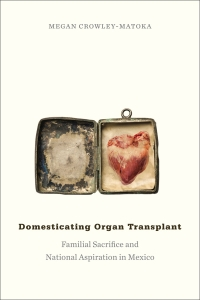 book_Domesticating Organ Transplant
