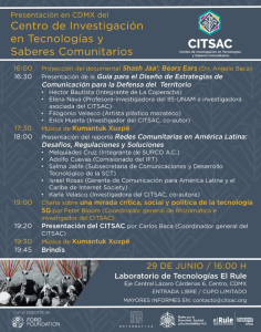 events_CITSAC 2019