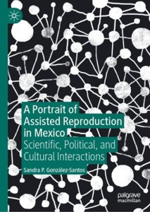 book_A portrait of Assisted Reproduction in Mexico