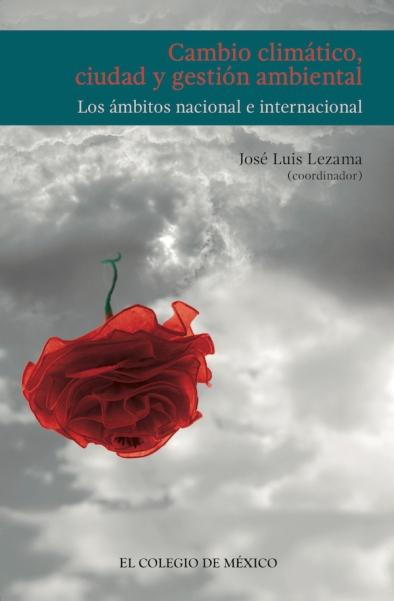 book_Cambio climático ciudad y gestión
