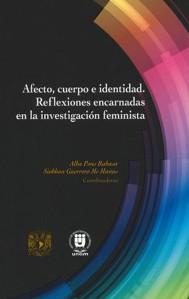 book_Afecto cuerpo e identidad