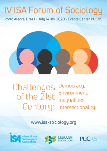 conferences_ISA Forum Sociology 2020