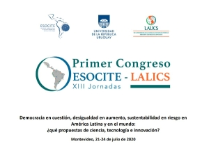 Conferences_ESOCITE LALICS 2020