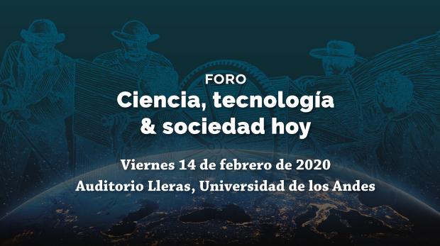 events_2020 Foro Ciencia Los Andes