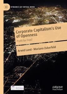 books_Corporate Capitalism's Use of Openness 2020
