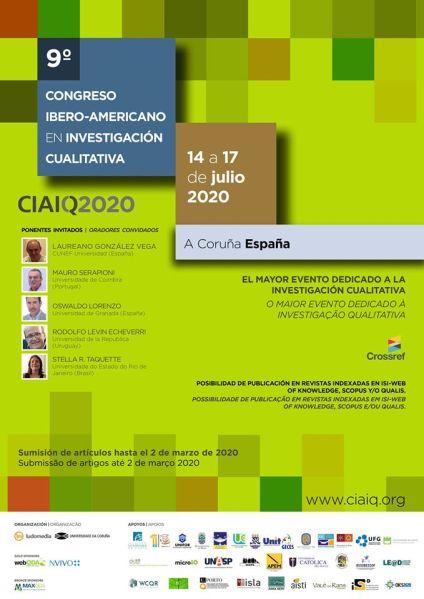 conference_2020 Congreso Iberoamericano Inv Cualitativa