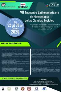 conference_2020 Encuentro Latinoamericano Metodología