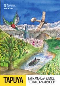 Tapuya Volume 3 2020